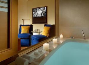 Hotel Raphael – Relais & Châteaux, Hotely  Rím - big - 17