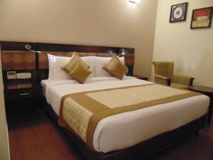 Tavisha Hotel, Hotels  Neu-Delhi - big - 2