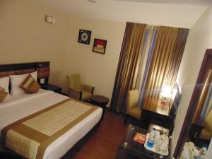 Tavisha Hotel, Hotels  Neu-Delhi - big - 12