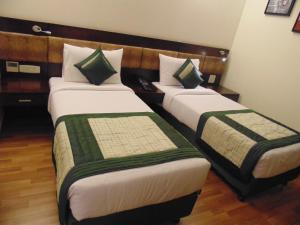 Tavisha Hotel, Hotels  Neu-Delhi - big - 102
