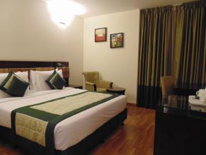 Tavisha Hotel, Hotels  Neu-Delhi - big - 9
