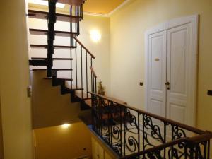 Hotel Liberty, Hotels  Pattada - big - 21