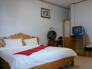 Chittavanh Hotel, Hotel  Muang Phônsavan - big - 7