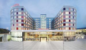 Movenpick Hotel Stuttgart Airport and Messe
