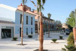 Sercotel Spa Jardines de Lorca