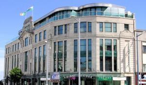 The Grand Hotel, Hotels  Swansea - big - 1