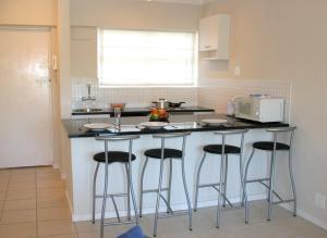 Cascades Suites, Ferienwohnungen  Kapstadt - big - 3