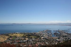 Cascades Suites, Ferienwohnungen  Kapstadt - big - 11