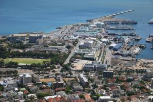 Cascades Suites, Ferienwohnungen  Kapstadt - big - 8
