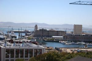 Cascades Suites, Ferienwohnungen  Kapstadt - big - 15