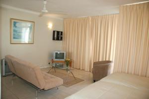 Cascades Suites, Ferienwohnungen  Kapstadt - big - 16