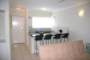 Cascades Suites, Ferienwohnungen  Kapstadt - big - 4