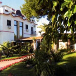 Hotel Villa dei Cesari