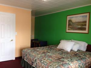 Travel Inn Pryor, Motels  Pryor - big - 11