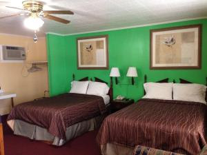 Travel Inn Pryor, Motel  Pryor - big - 21