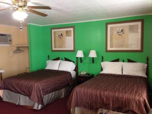 Travel Inn Pryor, Motelek  Pryor - big - 22