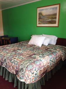 Travel Inn Pryor, Motels  Pryor - big - 12