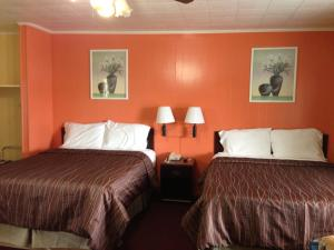 Travel Inn Pryor, Motelek  Pryor - big - 10