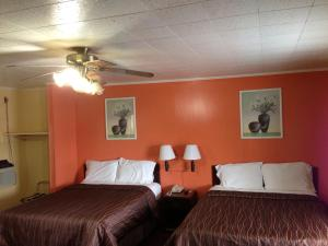 Travel Inn Pryor, Motelek  Pryor - big - 1