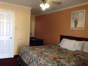 Travel Inn Pryor, Motels  Pryor - big - 9