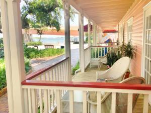 The Riverview Hotel - New Smyrna Beach, Отели  Нью-Смирна-Бич - big - 14