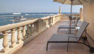 Catalonia Majórica, Hotels  Palma de Mallorca - big - 8