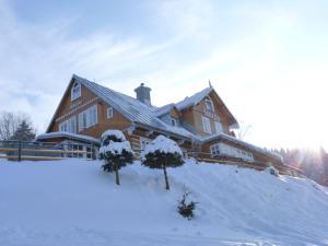 Chata Šohajka, Penziony – hostince  Pec pod Sněžkou - big - 17