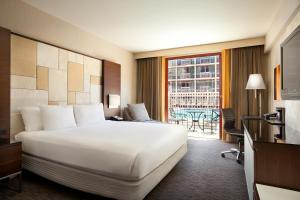 Hilton San Francisco Union Square, Hotely  San Francisco - big - 38