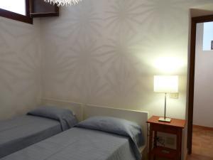 Residence Salina - Acquarela, Apartmanok  Malfa - big - 8