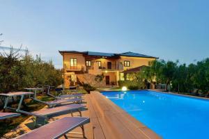 Villa Ambrosia - AbcAlberghi.com