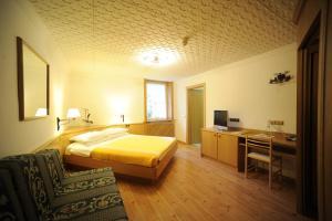Hotel Vioz, Hotely  Peio Fonti - big - 24