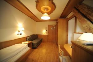 Hotel Vioz, Hotely  Peio Fonti - big - 23
