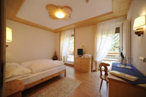 Hotel Vioz, Hotely  Peio Fonti - big - 22