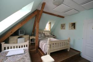 Pension Grant Lux Znojmo, Отели типа «постель и завтрак»  Зноймо - big - 26