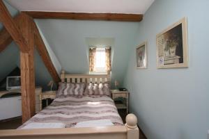 Pension Grant Lux Znojmo, Отели типа «постель и завтрак»  Зноймо - big - 10