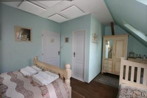 Pension Grant Lux Znojmo, Отели типа «постель и завтрак»  Зноймо - big - 16