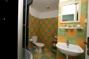 Pension Grant Lux Znojmo, Отели типа «постель и завтрак»  Зноймо - big - 14