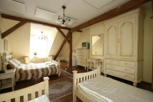 Pension Grant Lux Znojmo, Отели типа «постель и завтрак»  Зноймо - big - 13