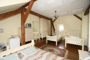 Pension Grant Lux Znojmo, Отели типа «постель и завтрак»  Зноймо - big - 5