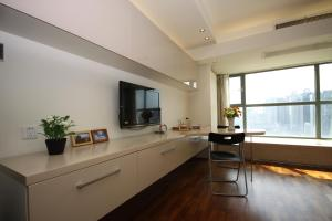 Rich&Young Seasons Park Service Apartment, Апартаменты  Пекин - big - 24