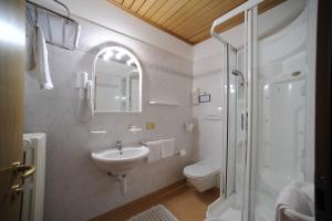 Hotel Vioz, Hotely  Peio Fonti - big - 7