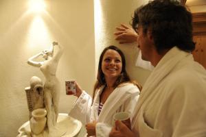 Hotel Vioz, Hotely  Peio Fonti - big - 29