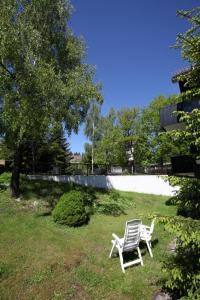 Appartementanlage Vierjahreszeiten, Appartamenti  Braunlage - big - 23