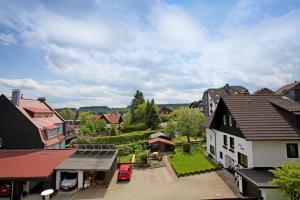 Appartementanlage Vierjahreszeiten, Appartamenti  Braunlage - big - 22