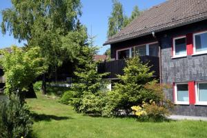 Appartementanlage Vierjahreszeiten, Appartamenti  Braunlage - big - 21