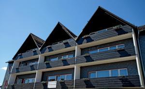 Appartementanlage Vierjahreszeiten, Appartamenti  Braunlage - big - 34