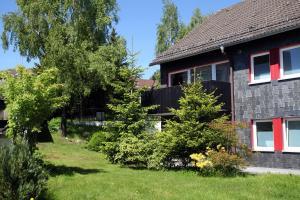 Appartementanlage Vierjahreszeiten, Appartamenti  Braunlage - big - 28