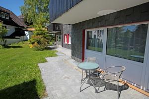 Appartementanlage Vierjahreszeiten, Appartamenti  Braunlage - big - 31