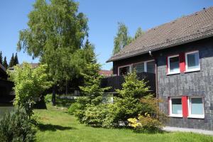 Appartementanlage Vierjahreszeiten, Appartamenti  Braunlage - big - 35