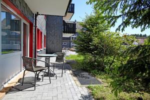 Appartementanlage Vierjahreszeiten, Апартаменты  Браунлаге - big - 27